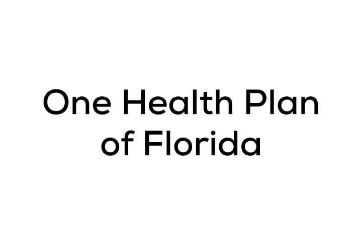 One Health Plan of Florida